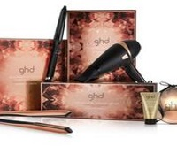 ghd Copper Luxe Group Shot2